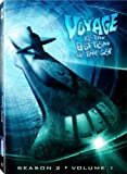 Voyage to the Bottom of the Sea, Season 2 Volume 1