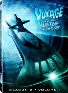 Voyage to the Bottom of Sea: Season 2, Vol. 1