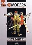 D20 Modern Roleplaying Game (D20 Modern Campaign)(Bill Slavicsek/Jeff Grubb/Rich Redman/Charles Ryan)