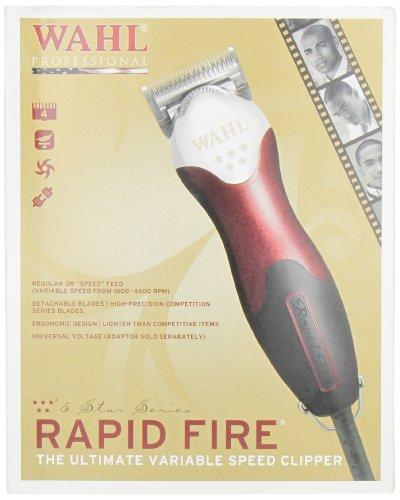 Wahl Five Star Rapid Fire Blades