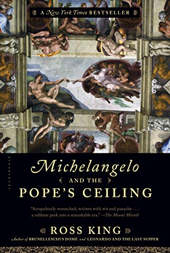 Download Michelangelo and the Pope's Ceiling