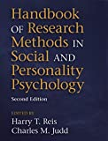 img - for By Author Handbook of Research Methods in Social and Personality Psychology (2nd Edition) book / textbook / text book