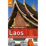 The Rough Guide to Laosby Steve Vickers