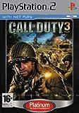echange, troc Call of Duty 3 (PS2) [import anglais]