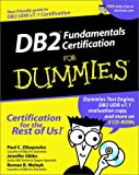 img - for DB2 Fundamentals Certification For Dummies (For Dummies (Computers)) book / textbook / text book