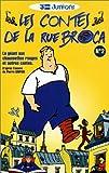 echange, troc Les Contes de la rue Broca et de la folie Méricourt - Vol.2 : Le Géant aux chaussettes rouges et autres contes [VHS]