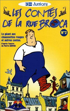 Contes de la rue broca pdf bertylforever - Contes rue broca ...