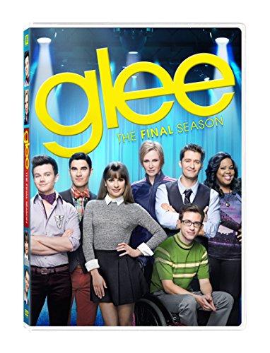 Glee: Season 6 [DVD] [Import]
