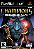 Champions: Return To Arms (PS2)