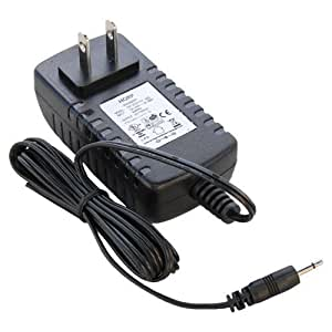 Amazon.com: HQRP AC Adapter for Mr. Heater MH18 MH18B Big ...