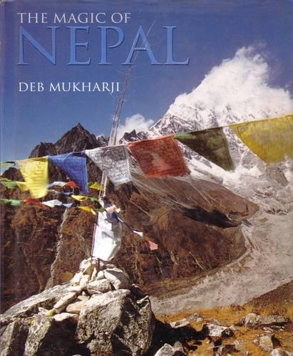 The Magic of Nepal