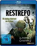 Restrepo  (OmU) [Blu-ray]