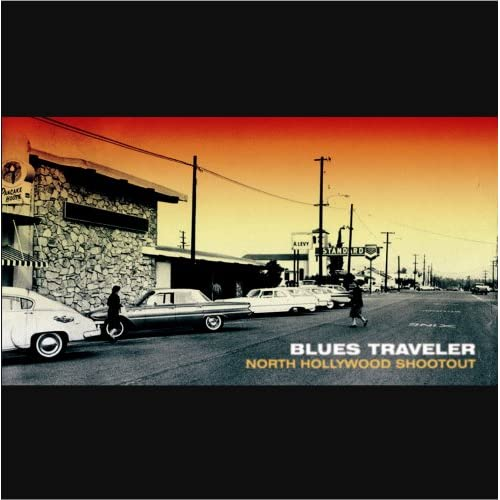 51S5Ux285QL. SS500  Blues Traveler   North Hollywood Shootout 7.5/10