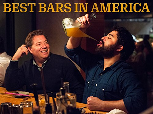 Best Bars in America Season 1