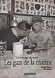 echange, troc Jérôme Pierrat, Eric Guillon - Les gars de la marine : Le tatouage de marin