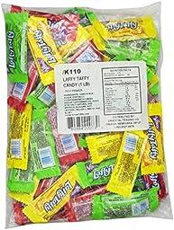 Wonka Laffy Taffy Candy (1 lb)