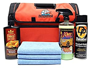 Autogeek Clean & Clear Kit from Palm Beach Motoring Group