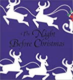 The Night Before Christmas/Twelve Days of Christmas Pop-Up Boxed Set (0689850212) by Robert Sabuda