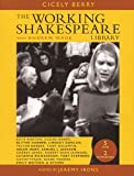 Cicely Berry Cicely Berry: The Working Shakespeare Library (5 DVDs / 2 Workbooks)