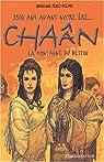 Cha�n, Tome 3 : La montagne du destin par F�ret-Fleury