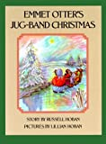 Emmet Otter's Jug Band Christmas (0899669514) by Hoban, Russell