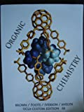 img - for Organic Chemistry UCLA Custom Edition book / textbook / text book