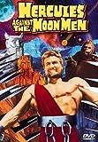echange, troc Hercules Against the Moon Men (Maciste e la Regina di Samar) [Import USA Zone 1]