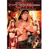 Conan: The Adventurer [Import]by Ally Dunne