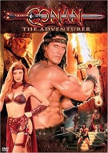 Conan: The Adventurer - (Complete Series)