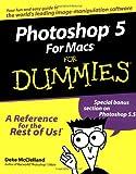Photoshop5 For Macs For Dummies (076450391X) by McClelland, Deke