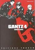 echange, troc Oru Hiroya - Gantz, tome 4