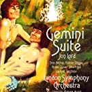 Gemini Suite (Limited Edition) one of 3 different collectable limited edition sleeves
