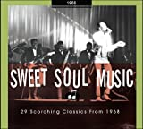echange, troc Various - Sweet Soul Music 1968