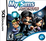 DS MySims Agents