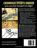 Fencing: Skills, Tactics, Training (Crowood Sports Guides)