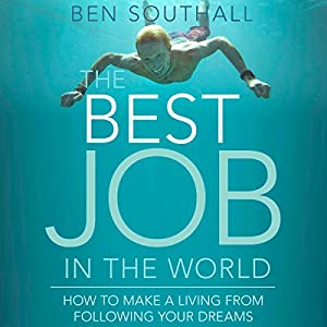 The Best Job in the World Audiobook