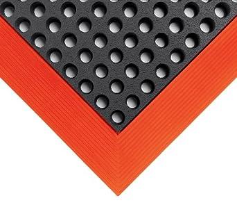 Wearwell Rubber 479 Industrial WorkSafe Heavy Duty Anti-Fatigue Mat