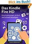 Das Kindle Fire HD: Einschr�nkungen s...
