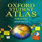 Oxford Student Atlas for India 2nd Edition (Paperback)