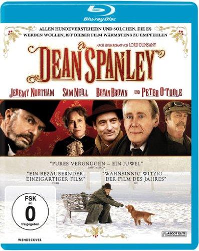 Dean Spanley [Blu-ray]