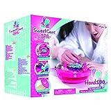 Sweet Care Spa - Spa de manos, color rosa (Global Ameurop SCHA)