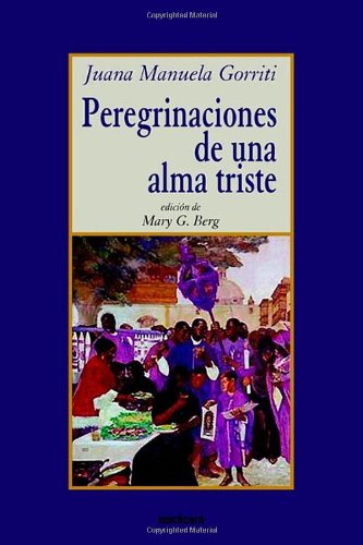 Peregrinaciones de una alma triste (Spanish Edition)