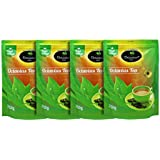 Pack Of 4 Octavius Kadak CTC Tea - 250gms