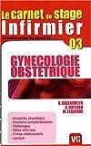 echange, troc Véronica Grzegorcyk, A. Dattner, M. Lequerre - Gynécologie Obstétrique