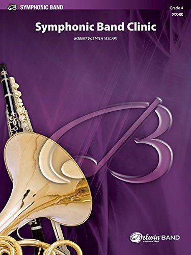 symphonic-band-clinic-concert-band-score