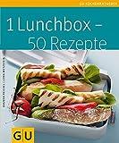 1 Lunchbox - 50 Rezepte (GU Küchenratgeber)