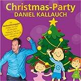 echange, troc Daniel Kallauch - Christmas-Party (CD): Mit Singspiel Frieden mit Gott (Livre en allemand)