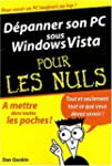 D�panner son PC sous Windows Vista