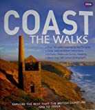 BBC Books COAST The Walks