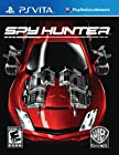 Spy Hunter - PlayStation Vita
